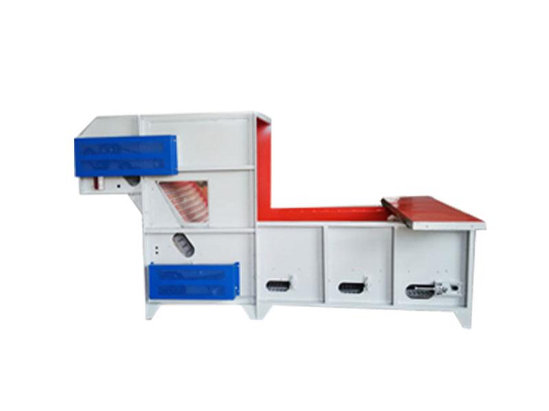 开松机厂家教你开松机的设计参考标准有哪些?